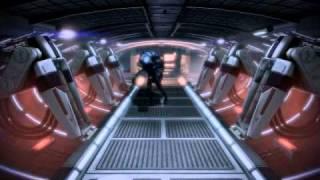 Joker Death Collection in Mass Effect 2