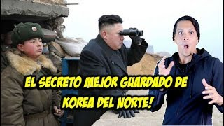 El Secreto Mejor Guardado de Korea Del Norte