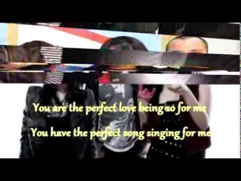 Kotak - Perfect Love | Lirik