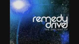 Remedy Drive- Stand Up