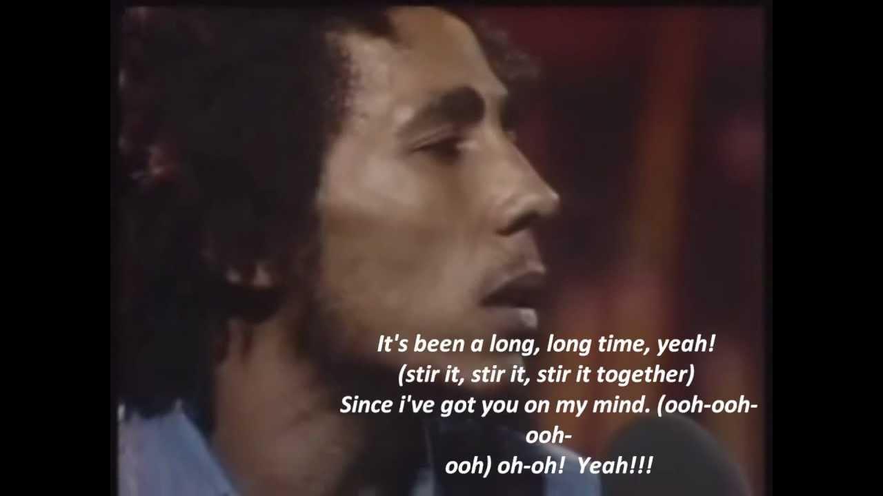 Bob Marley - Is This Love Lyrics   MetroLyrics