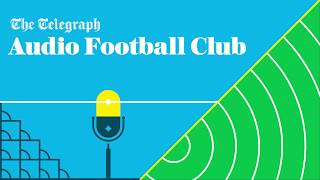 Audio Football Club: Are these games too easy for England?