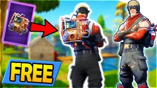 NEW *FREE* RUST BUCKET + CIRCUIT BREAKER in Fortnite Battle Royale! (Port a Fort Update v3.5)