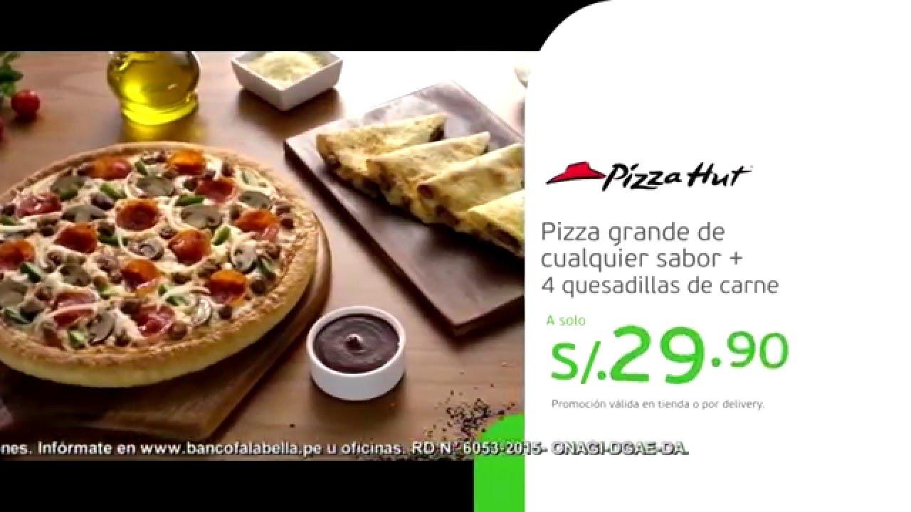 promo pizza hut youtube. Black Bedroom Furniture Sets. Home Design Ideas
