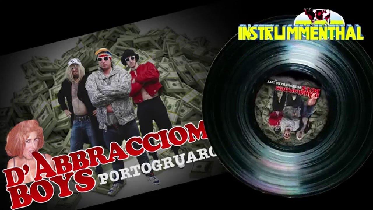 D Abbracciom Boys Portogruaro City Instrummenthal Youtube