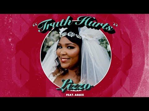 Lizzo - Truth Hurts (feat. AB6IX) Lyric Video