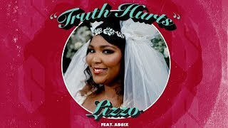 Lizzo - Truth Hurts (feat. AB6IX) Lyric Video