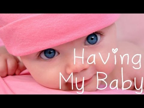 Having My Baby - Paul Anka (lyrics)