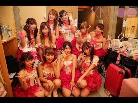 GIROPPON DE 揺らさ Night Vol.6@morph-tokyo 7/21,2015 オフィシャルウェブサイト : http://knu.co.jp オフィシャルブログ : ameblo.jp/love-love-knu ...