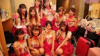 GIROPPON DE 揺らさ Night Vol.6@morph-tokyo 7/21,2015 オフィシャル...
