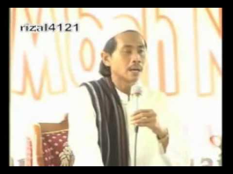 Pengajian KH  Anwar Zahid Bojonegoro @Sidayu