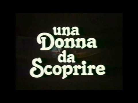 Una Donna Da Scoprire 1987 Marina Suma, Jean Marie Marion, Agostina Belli, Bruno Riccardo