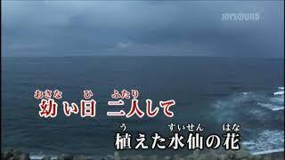 (新曲) 雪に咲く/みずき舞 cover eririn