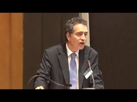 3RD INTERNATIONAL SEMINAR ON  ENERGY AND SHIPPING  (Session I, PART 2)