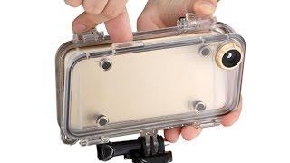 Водонепроницаемый бокс для iPhone 6 / 6s  Waterproof box iPhone 6 / 6s