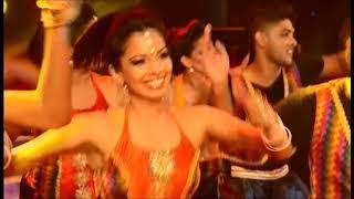Gandi Baat   ImzyS Dance Crew   Mika Singh Live in Sri Lanka