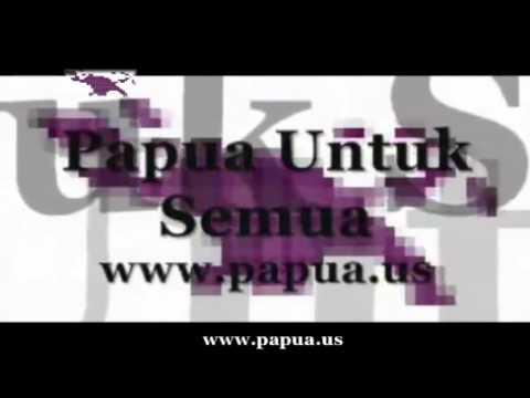 """KEREN !!! Lagu Papua """"Ade Monika"""""""