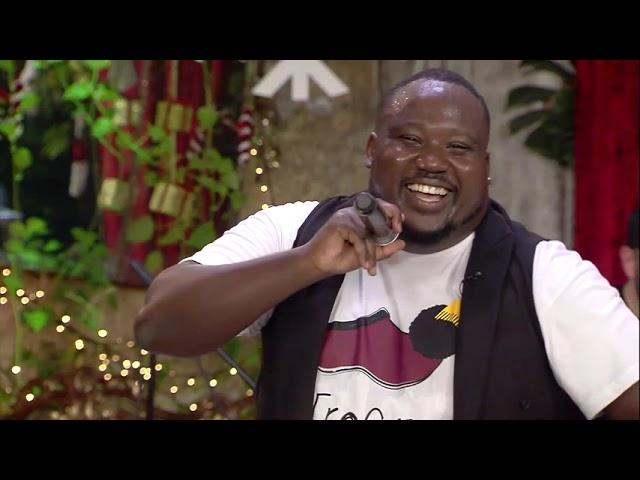 Jerome Kaluta - Promo Live Clips 2021
