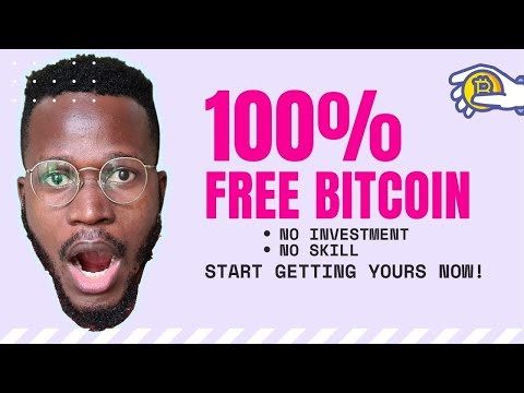 Free Bitcoin: How I Earn Free Cryptocurrency Everyday [With No Investment]