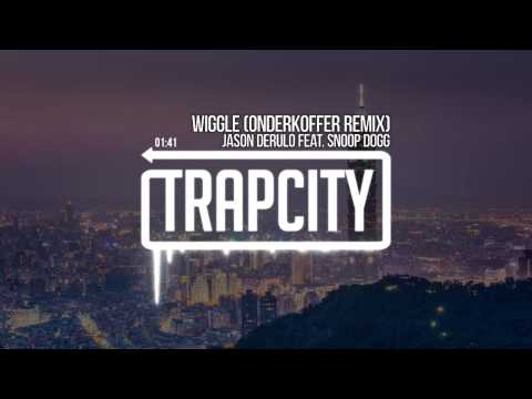 Thumbnail: Jason Derulo feat. Snoop Dogg - Wiggle (Onderkoffer Remix)