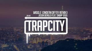 Download Jason Derulo feat. Snoop Dogg - Wiggle (Onderkoffer Remix) Mp3 and Videos