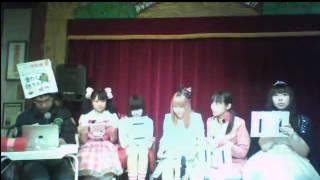 出演:中沢たけし、りなんなん、仲村コニー、荻野アサミ、十四代目トイ...