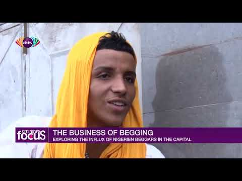 Download Citi News Focus: Exploring the influx in Nigerien beggars on Ghanaian streets