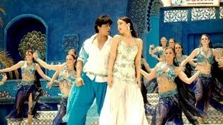 Marjaani Full Video Song Billu | Shahrukh Khan | Kareena Kapoor
