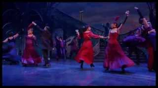 Show Clips: Musical GIGI on Broadway Starring Vanessa Hudgens, Corey Cott & Victoria Clark