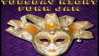 Tuesday Night Funk Jam @ Asheville Music Hall 3-5-2019