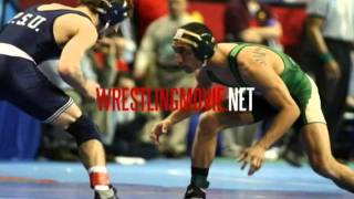 Greatest Wrestler in California History (wrestling movie)