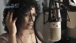 New Eritrea Music 2014 -Almaz Aregay *AytAnqfuni*