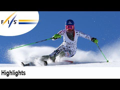 Teaser Audi FIS Ski World Cup 2014/2015