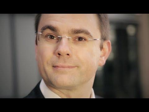 Pascal, Manager de laboratoire d'essais chez Safran