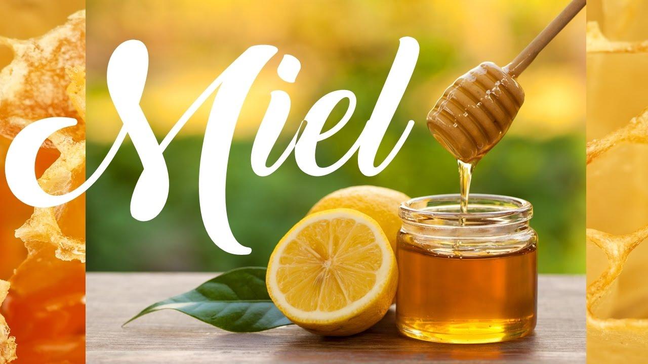Perjuicios de comer miel