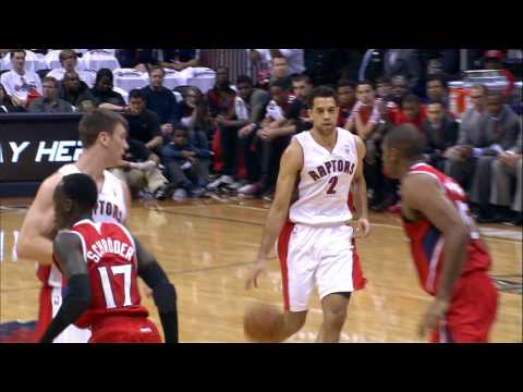 Landry Fields Goes Coast-To-Coast For The BIG Jam