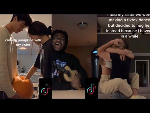 Sweet Home Alabama Tiktok Compilation Sus Jexnwalor Creator Part One Youtube