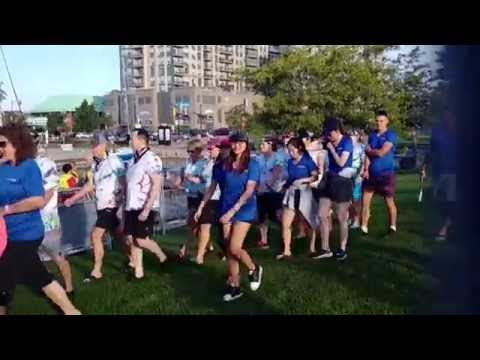 Georgian College- Vietnamese Students- The Adventure