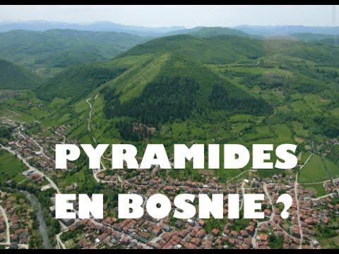 Pyramides en Bosnie ? ...