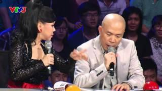Vietnam's Got Talent 2016 - Giám khảo đồng loạt năn nỉ, cầu xin, tha thiết cho các tiết mục vào Gala