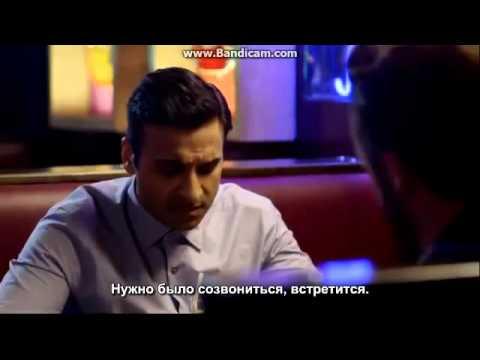 Saving Hope Last Call   Ep 3   Neuromale (rus sub)