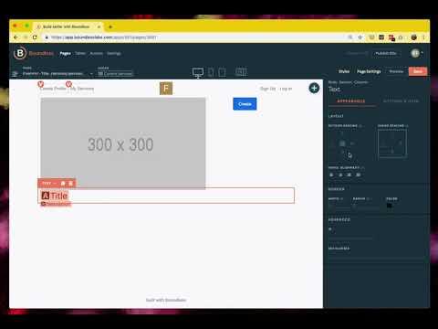 No-Code Marketplace Tutorial (Part 8) - Build A Fiverr Clone In 60 Minutes