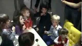 Andrejev 4. i Saletov 2. rodjendan - spotic - FotoVideoAkcija thumbnail