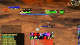 Oh Snap! 1/4  -  Feral Druid, Vanilla World of Warcraft PvP Video