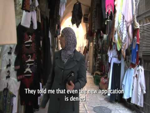 In Jerusalem We Shall Stay \ Documentary