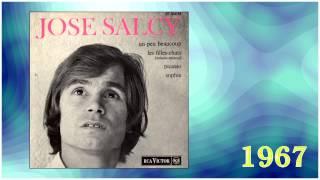 JOSE SALCY Sophie 1967