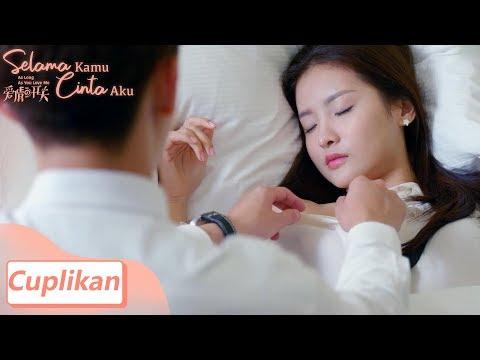 As Long As You Love Me | Cuplikan EP13 Menjadi Sangat Licik | 爱情的开关 | WeTV 【INDO SUB】