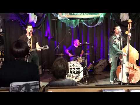 Jesse Dayton - Record Exchange Boise