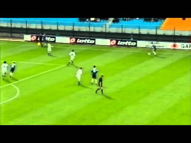 Troyes / Ruzomberok - UEFA 2001/2002