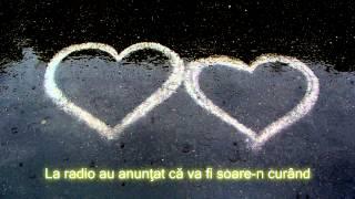 Inimi desenate Delia (versuri)